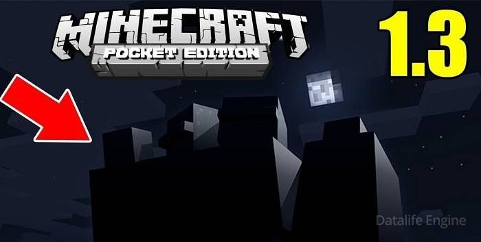Download Minecraft PE 1.3 apk free