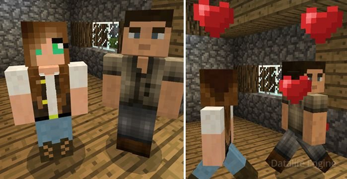 Villagers Come Alive Addon 1 3 0, 1 2 13, 1 2 11 Download