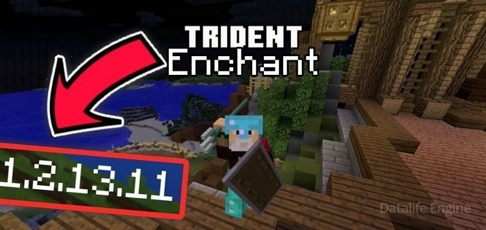 Download Minecraft PE 1.2.13.11 apk free