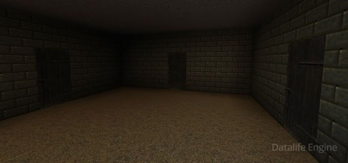 Slendrina: The Cellar – Level #1 (Horror) (Adventure)