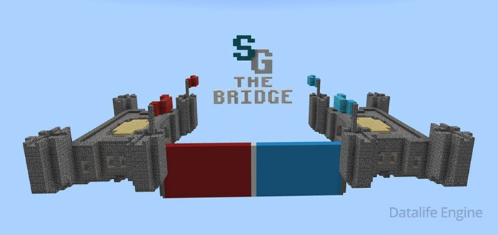 SG The Bridge (Minigame)