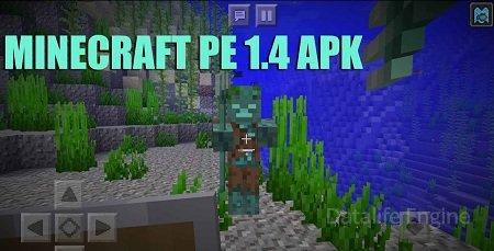 minecraft download free pe