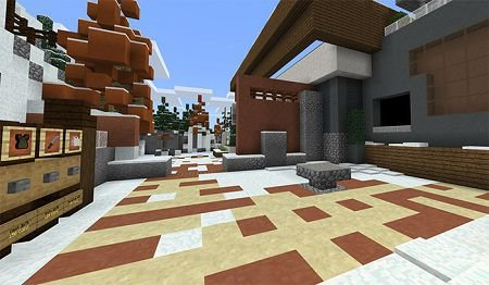 SG Zombies 2 map (Minigame)