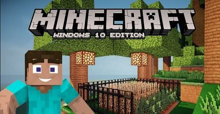 Minecraft PE for Windows 10, 8 Download