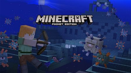 Download Minecraft PE 1 9 and 1 9 0 3 apk free | MCPE 1 9
