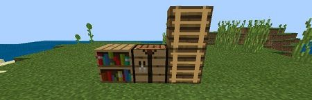 Smooth Wood RSPC Texture Pack