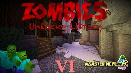 SG Zombies 6 (Minigame) map
