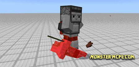 Redstone Mechanic Addon