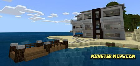 Sandview Modern House (Creation)