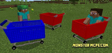 Shopping Cart Addon