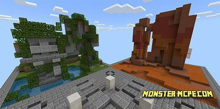 SG 4C: Biomes (Creation)