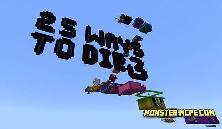 25 Ways To Die Part 3 (Minigame)