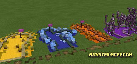 Matt's Minigolf: Rainbow Edition (Minigame)