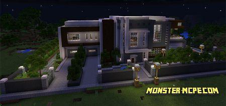Modern Mansion (Creation)