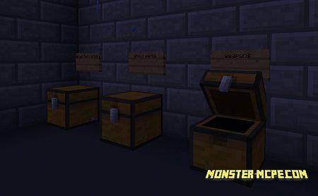 GunCraftVE Season 2 (Minigame)