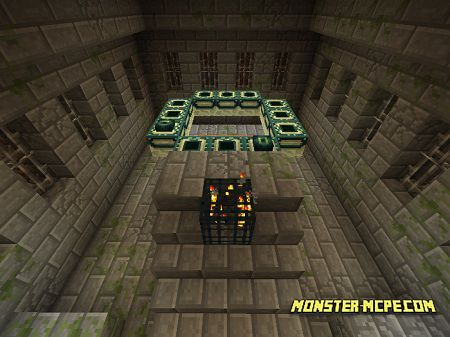 Find The Button: Stronghold Edition (Minigame)