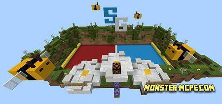 SG Battle Bees (Minigame)