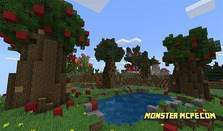 The Smurfs' Village (Creation)