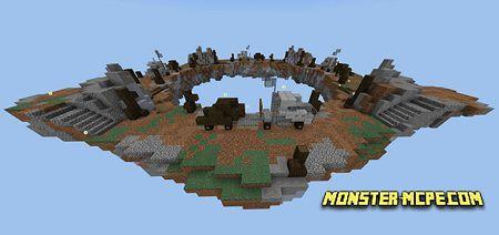 SG Orb Battles (Minigame) (PvP) | Maps Minecraft PE
