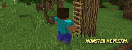 Animated+ Mod |Minecraft PE Addons & Mods