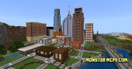 Mine York City (Creation) (Survival)