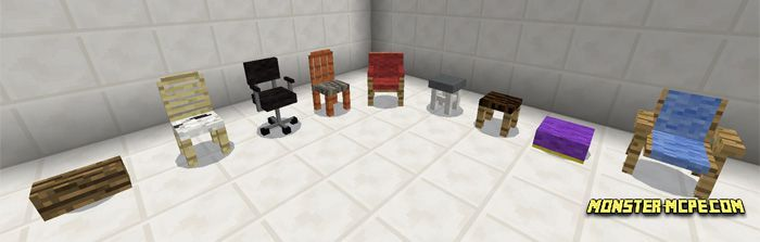 More Chairs Add-on