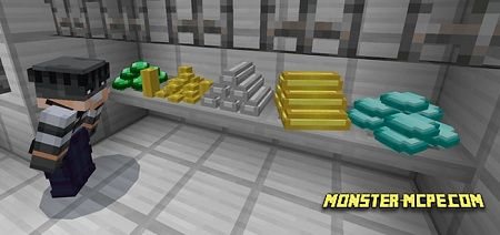 Riches! Texture Pack
