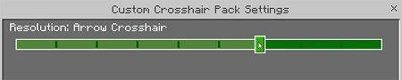 Custom Crosshairs Pack