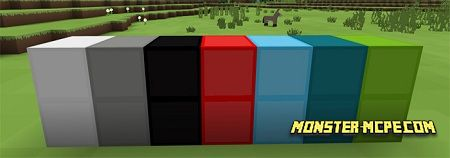 Clear Simple Texture Pack