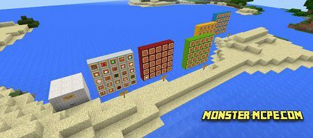 Survival Bingo (Minigame) (Survival)