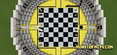 MineChess (Minigame)