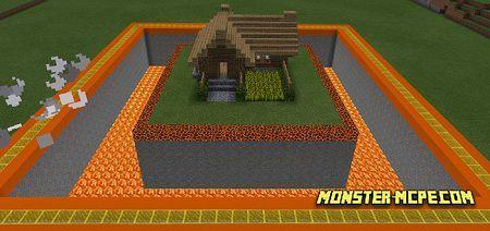 Savest House (Creation)