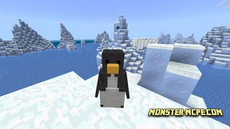 Penguin Add-on