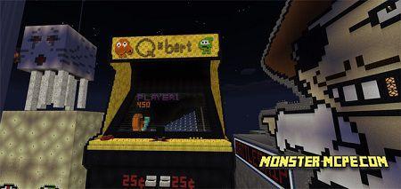 Notchland Amusement Park (Roller Coaster) (Minigame)