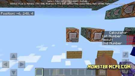 Insane Scoreboard Calculator (No Mod) (Redstone)