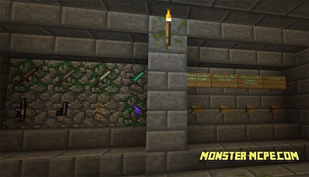 EzCraft's Zombie's  Map (Minigame)