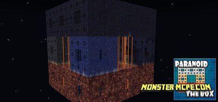 Paranoid: The Box Map (Survival Challenge) (Survival) (CTM)