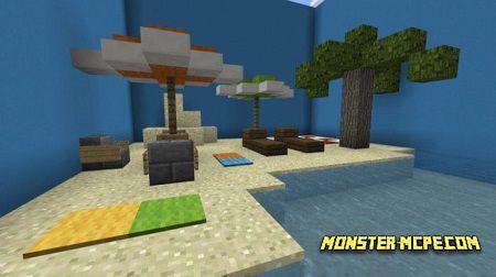 Find My Friends (Puzzle) (Minigame) | Maps Minecraft PE