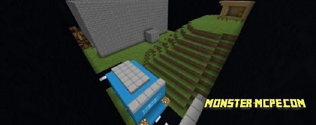 MultiGames Map