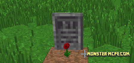 GraveStone Addon v1.0.1 (IC)