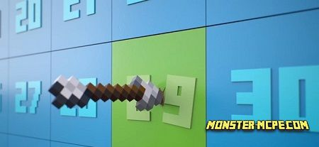 Minecon 2018 and Minecraft Bedrock 1.8 - What will it be?