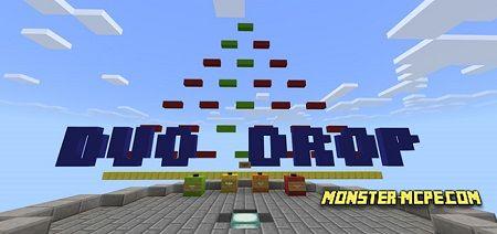 SG DuoDrop Map (Minigame)