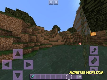 Coloured GUI Resource Pack | Texture Packs Minecraft PE