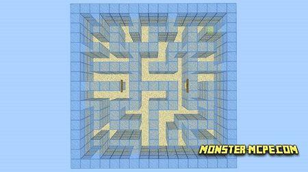 SG Infinite Mazes (Minigame)