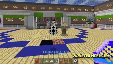 Futsal (Minigame)