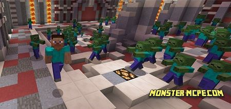 SG Zombie Runners (Minigame)