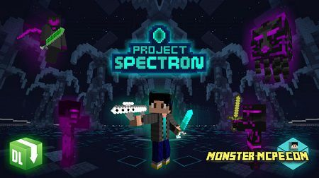 Project Spectron Map (Adventure)