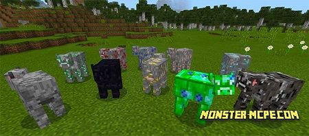 More Cows Add-on (1.8)