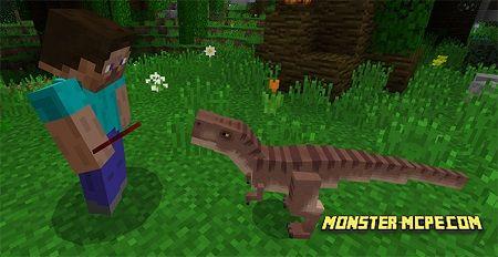 Tyrannosaurus Rex Addon