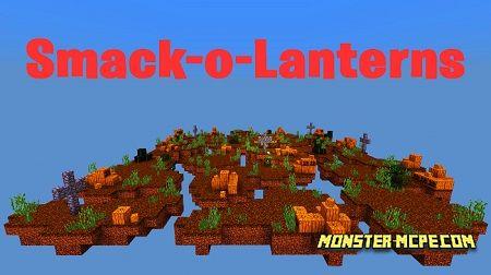SG Smack-o-Lanterns (Minigame)